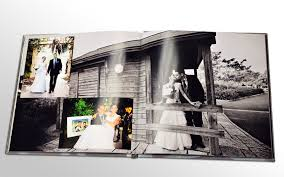 Wedding Photobooks